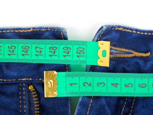 Bigger clothes for overweight kids is not the answer, doctors say