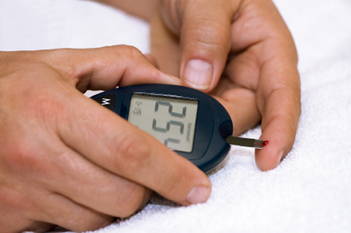 Living (well) with diabetes