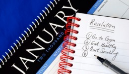 A healthier approach to New Year's resolutions—for men