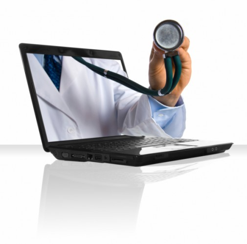 Are online doctor visits the next big thing?