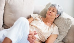 Light sleep linked to memory loss in older adults