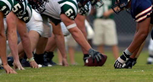 Depression linked to concussions in football players
