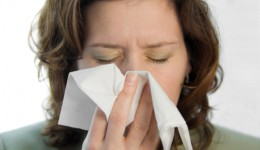 5 tips to help you avoid the flu this season