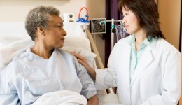 Patient readmission a troubling trend
