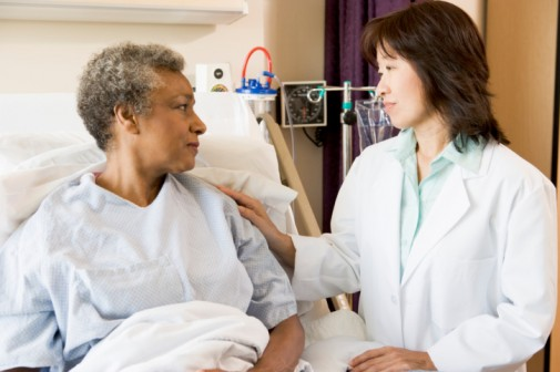 Patient readmission a troubling trend