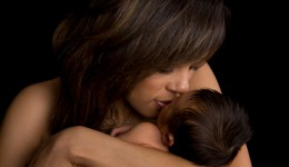 How your baby can help you manage postpartum depression