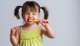 Help! How can I get my kids to brush their teeth?