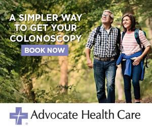 Colon Cancer Awareness Month