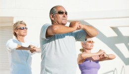 How tai chi is healing seniors