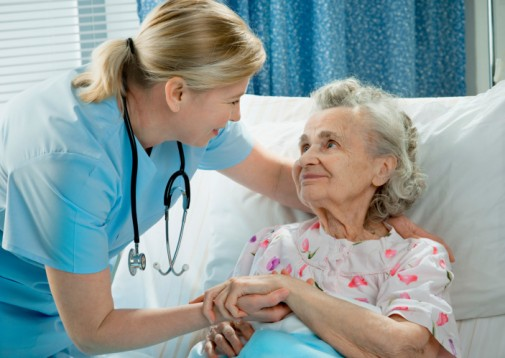 Seniors suffer the most during flu season