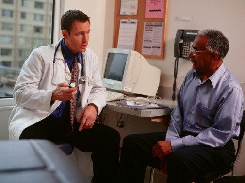 Early detection key for prostate cancer