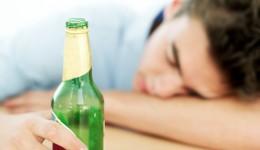 Dangers of binge drinking