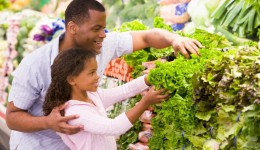 5 tips to get kids to eat their veggies