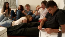 What parents should know about their teens and alcohol
