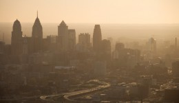 "Some Illinois counties get an ""F"" for clean air"