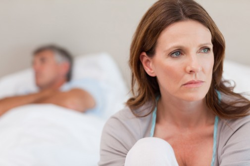 Dangers of hormone therapy