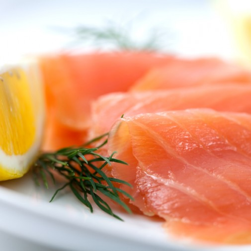 Can eating certain fish help you live longer?