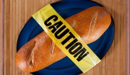 Gluten-free diet: Trendy or necessary?