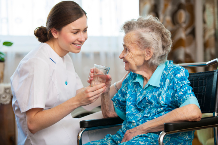 Adult Day Services Help Reduce Stress On Caregivers