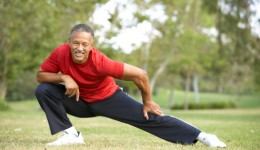 Fitness for baby boomers not one-size-fits-all