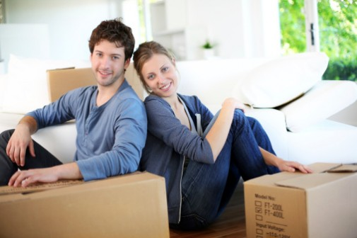 More women cohabitating before they say 'I do'