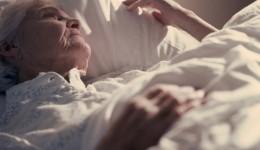 Sleep tips for seniors