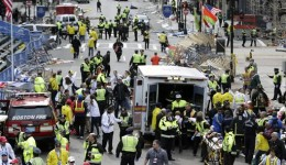 Boston Marathon explosions put states on high alert