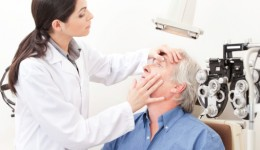 Are you at risk for age-related macular degeneration?