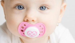 How and when to pull the plug on your baby's pacifier
