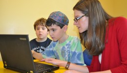 Mission possible: Secret agent software helps kids with autism