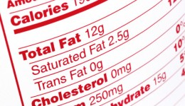 Give nutrition labels a proper read to boost your health, expert says