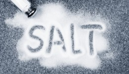 Salt Debate: Too much or too little?