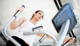 Are you one of the 80 percent of Americans who don't get enough exercise?