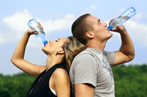 5 tips for running safely in the heat