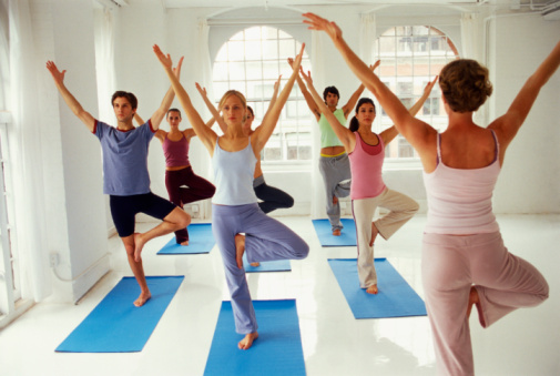 Yoga sharpens cognitive function, study shows