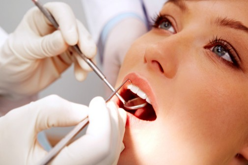 Are twice-yearly dental visits too much?