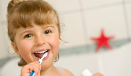 Primary care doctors are key in improving kids' dental health
