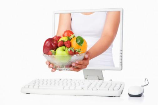Avatars helping women lose weight