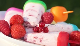 Healthy summer snacks that rock