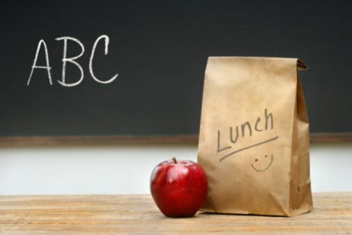 USDA cracks down on junk food in schools