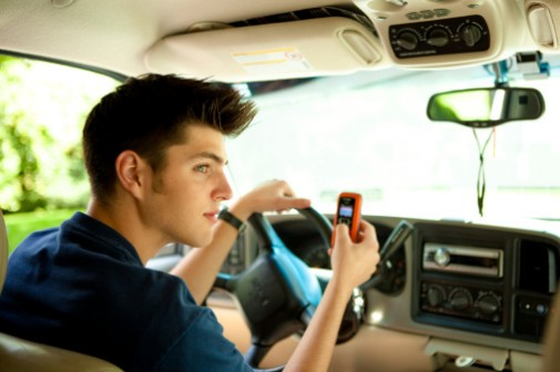 Driving With Adhd >> Teens With Adhd At Greater Risk Of Crashes If They Drive And Text