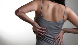 Back pain may be more serious than you think