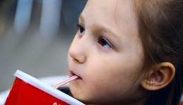 Sugary drinks tied to obesity in preschoolers