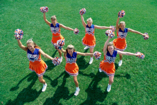5 safety tips for the cheerleader in your life