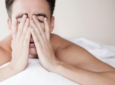 Can sleep apnea cause glaucoma?