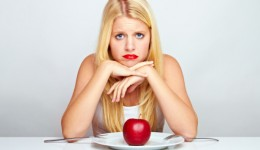 Eating disorders overlooked in obese teens