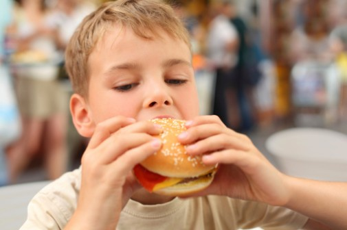 How junk food marketing is hurting American kids