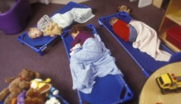 Can napping enhance learning for preschoolers?
