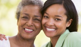 Why you'll always be mom's favorite