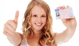 Online driving program to reduce teen fatalities